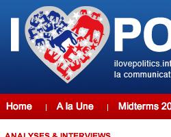 Ilovepolitics
