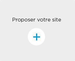 Proposez votre site