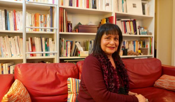 Annie Rapp: «Sous baclofène, les malades alcooliques retrouvent la liberté» Paris Match 2011