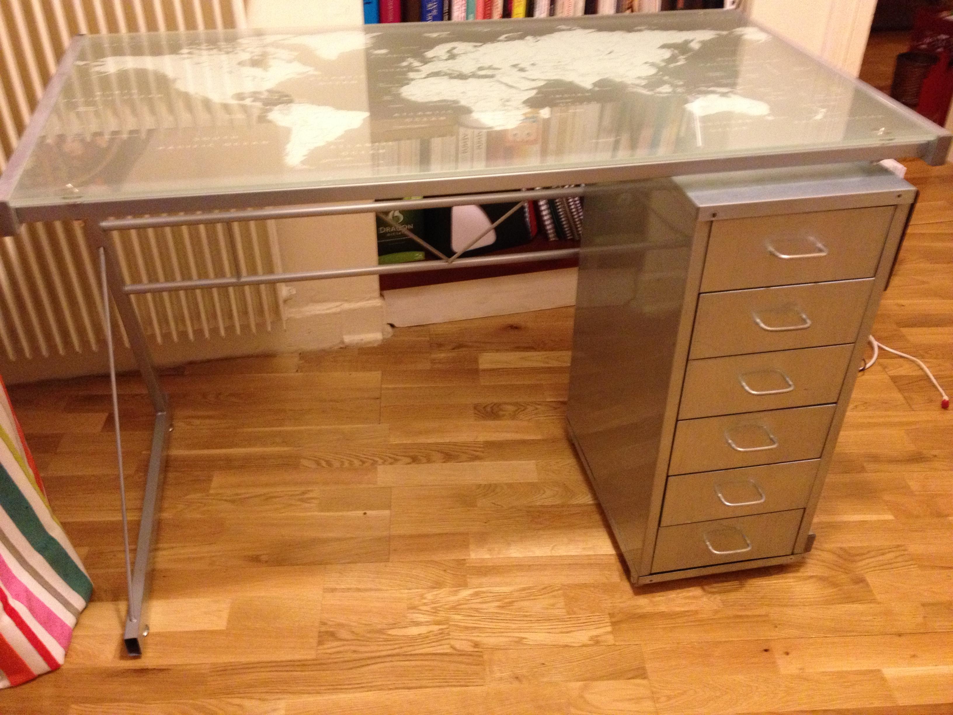 bureau et caisson mobilier petites annonces psyreso info. Black Bedroom Furniture Sets. Home Design Ideas
