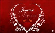 """""""Psyreso"""" et """"Célibataires Associés"""". Retrouvons-nous à la St Valentin le vendredi 14 Février à 20h"""