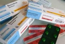 BACLOFENE. Alcool, drogues, boulimie… : comment sortir des addictions.  Vendredi 04 mars 2011