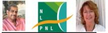 """Mercredi 4 novembre, à 19h, Web conférence de J-M. DORIVAL et E.MORGAN: """"Gestion des émotions par la matière"""" pour NLPNL Paris IDF ."""