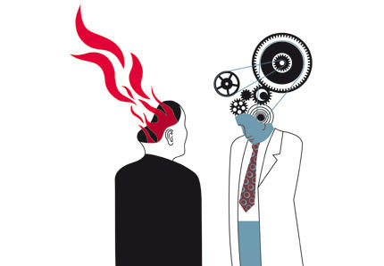 Une psychiatrie mondialisée