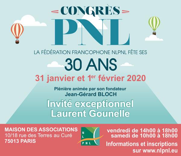 Fédération NLPNL