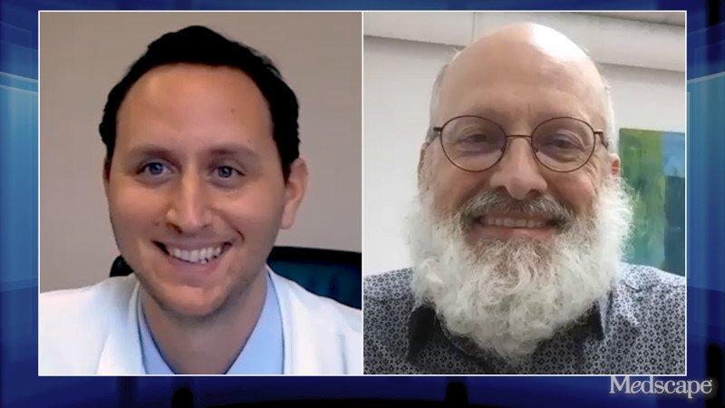 Dr Benjamin Davido et Dr Éric Henry