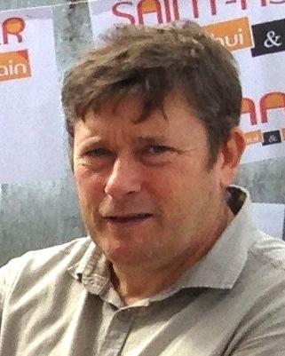 Patrick Bel