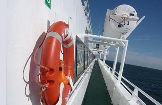 Sécurité maritime Sénégal Afrique de l'ouest