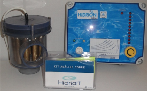 Hidrion H200