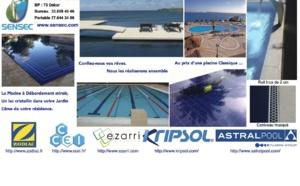 Publicités SENSEC