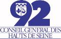 Avec le soutien du Conseil Général des Hauts de Seine