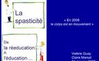 JFK2009: Conférences sélectionnées suite à l'appel à communications en ligne. Thème 6 : Kinésithérapie en neurologie