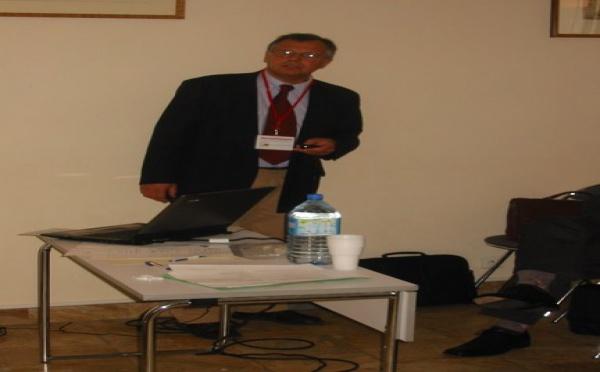 JFK2007: Atelier kinésithérapie respiratoire. Quoi de neuf en ventilation aux soins intensifs ?