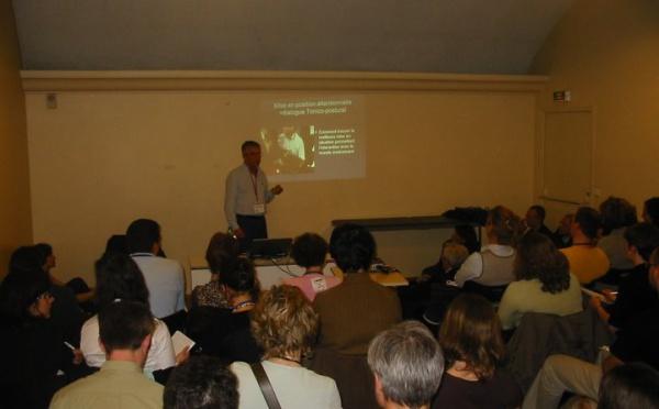 JFK2007: Atelier AVC. rééducation à la marche anciens et nouveaux concepts