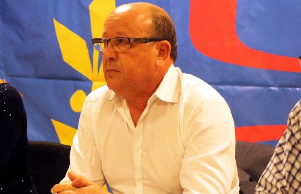 Le Ministre kabyle des Institutions et de la sécurité salue la naissance de la première section MAK-Anavad étudiante en France