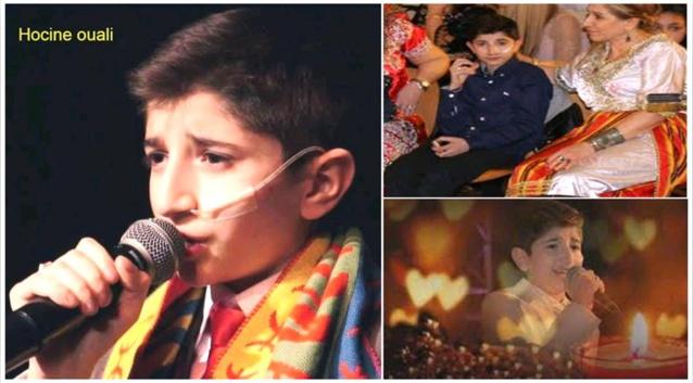 Condoléances du Gouvernement provisoire kabyle à la famille Ouali
