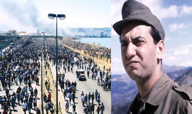 Les décideurs algériens sont divisés sur le lieu de l'enterrement de Hocine Ait-Ahmed. S'il est enterré en Kabylie, ils craignet que la mort d'un chef historique ne leur «échappe» et s'il est enterré à Alger, ils craignet que la Kabylie ne «descende» sur Alger (PH/DR)