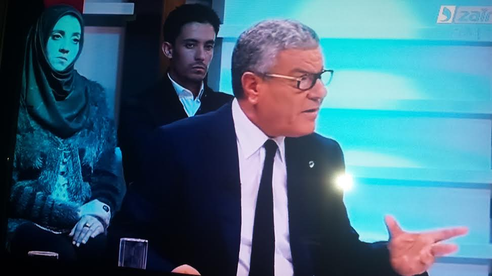 """Le prochain bricolage constitutionnel, Tamazight et Dda Lhusin"", une contribution du Dr. Racid At Ali uQasi"