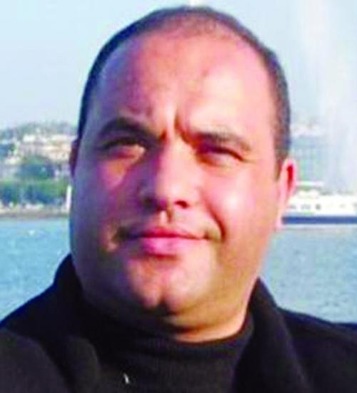 L'économiste kabyle Belkacem Boukhrouf (PH/DR)