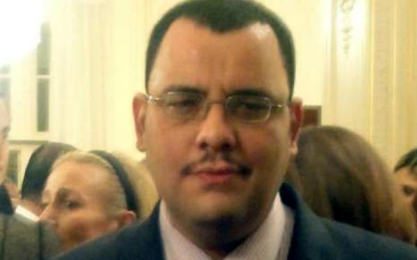 Le journaliste Mohamed Tamalt mort à 42 ans dans une prison algérienne le 11/12/2016 (PH/Liberté)
