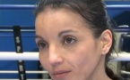 JO de Rio 2016 : Finale de la boxeuse franco-kabyle Sarah Ourahmoune