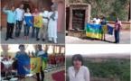 MAK : La Secrétaire nationale aux Relations avec les peuples amazighs rend visite aux Amazighs du Sud-Est marocain