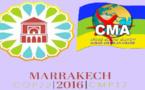 Le CMA participe à la COP22 pour représenter les peuples autochtones d'Afrique du Nord
