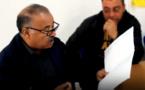 « Tagujilt s yimawlan » d ammud amenzu n umedyaz n Farid Tayri