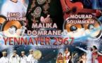 L'Association Franco-Kabyle Ile-de-France célèbre Yennayer le 14 Janvier