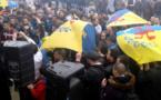 Rassemblement de Tavuda en images
