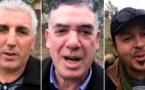 Plusieurs artistes présents au rassemblement de Tavuda apportent un soutien indéfectible à Ferhat Mehenni (vidéo)