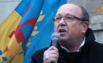 Le Ministre kabyle des Institutions et de la Sécurité salue la détermination des militants du MAK-Anavad et du peuple Kabyle