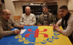 Diaspora : Vers la création de la section MAK-Anavad de Bruxelles