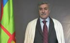Le Gouvernement provisoire kabyle apporte son soutien à l'insurrection en Algérie et appelle à des marches
