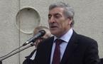 Ferhat Mehenni appelle Bouteflika à démissionner