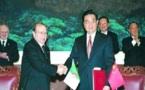 Algérie : le gouvernement chinois fait don d'un opéra à Alger pour service rendu