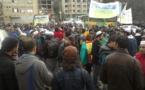 Marche du MAK à l'occasion de Yennayer : des milliers de marcheurs empêchés par la police