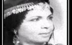 Communiqué de l'Anavad relatif au décès de Chrifa, la grande dame de la chanson kabyle.