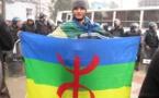 """Condoléances des militants du MAK-Akbou à leur camarade et ami """"Said IDIR"""""""