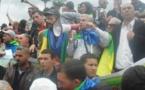 """Déclaration du MAK à la suite de la marche du 27 avril: """"Nul artifice ne résistera au formidable combat de la Kabylie pour sa liberté """""""