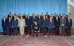 Algérie / Remaniement ministériel : Bouteflika maintient certains valets comme Sellal et Benyounès et congédie Toumi (actrualisé)