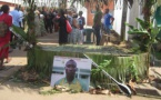 Albert Ebossé inhumé ce samedi
