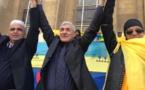 Yella Houha, le président du Mouvement Autonomiste Chaoui passe le flambeau