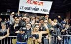 Boxe : Karim Achour, le guerrier kabyle garde son titre de champion de France