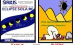 Eclipse solaire / L'Etat algérien, via son ministère des affaires religieuses, appelle les imams et les citoyens...à prier