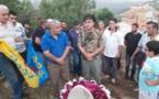 Agouni n Teslent / Hommage au militant kabyle Said El Hadj Djilali.