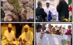 """Azawad / C'est le Chef arabe du """"dernier né"""" des groupes armés qui signe """"l'accord de paix"""" entre le Mali et """"Les groupes Touaregs du Nord"""""""
