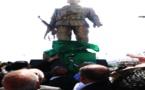 L'Etat algérien érige des statues aux colonels kabyles après avoir séquestré les cadavres des uns et organisé la liquidation des autres…