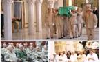 L'ignominie à l'algérienne...