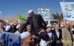 Urgent: N'en déplaise aux ennemis de la liberté, Kameleddine Fekhar est toujours vivant